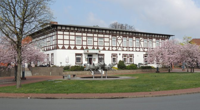 <center>Details zum Hotel<p> DEUTSCHES HAUS