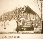 Deutsches Haus nach 1850