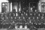 Feuerwehr 1905 25jähriges Jubiläum