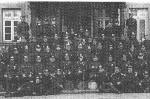 Feuerwehr 1930 50jähriges Jubiläum