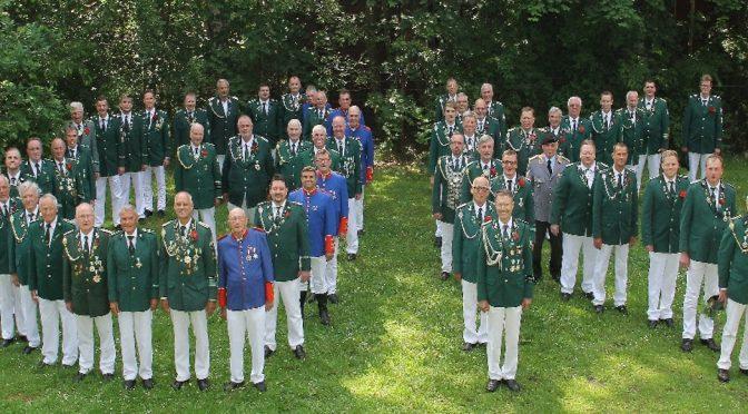 Foto Grünes Korps