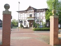 Deutsches Haus am Stadttor